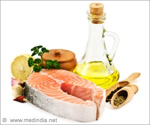 Omega-3 Fatty Acids May Help Improve Quality Of Life For Patients With Cancer
