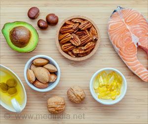 Omega 3 Fatty Acids Halt Progression of Liver Disease, Prevent Liver Damage