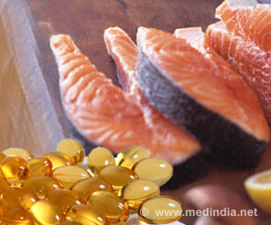 Fish Oil may Reduce Effects of Junk Food on Brain