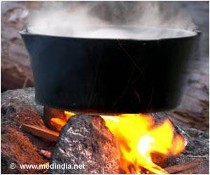 Child Cognitive Development May be Adversely Affected With Open-Fire Cooking