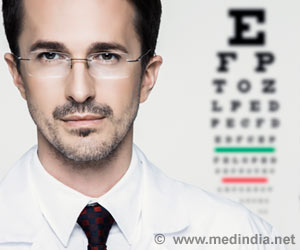 Call to Action for World Sight Day is 'Eye Care for All'