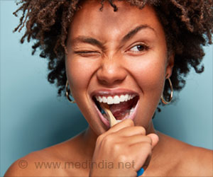 Good Oral Hygiene Helps Reduce COVID-19 Severity