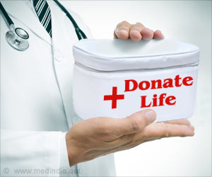 Use Social Media to Create Awareness About Organ Donation - Live or Cadaver: Specialists