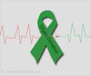 NGOs Join Hands For A National Campaign To Boost Organ Donation In New Delhi