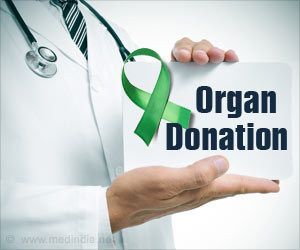 Seventy-year-old Donates Organs for Four in Kolkata