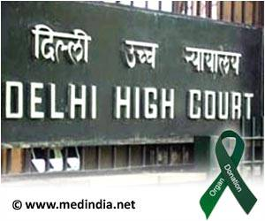 Delhi High Court Ruling Gives Hope to People Awaiting Organ Transplantation