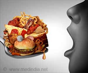 Overeating – Not Lack of Exercise – Could be the Root Cause of Obesity