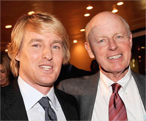 Owen Wilson Confesses About His Father Battling With Alzheimer's Disease