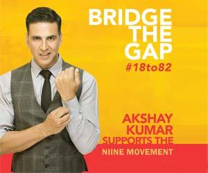 'Pad Man' Star Akshay Kumar to Participate in Marathon Aimed at Tackling Menstrual Taboos