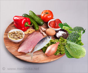 Paleo Diet may Help Prevent Cardiovascular Disease