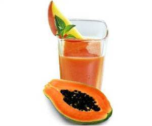 Papaya Lowers Risk of Heart Disease, Diabetes
