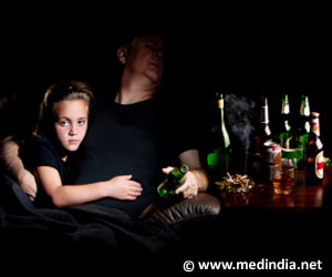 Hitting Puberty Early Increases Alcohol Abuse Risk in Girls