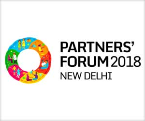 India All Set to Host Fourth Edition of the Global Partners' Forum 2018