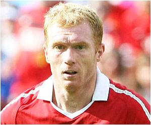 My Youngest Son Has Autism, Reveals Scholes