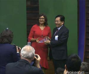 Sikkim CM Asks for Global Effort to Make Agriculture Organic by 2050, Receives UN Award