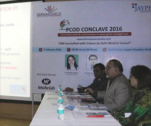 PCOD Conclave 2016: Guidelines For The Diagnosis And Management Of Polycystic Ovarian Disease