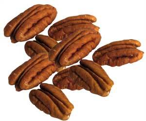 Antioxidants in Pecans Protect Against Heart Disease, Cancer
