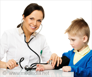 Second Blood Pressure Measurement Needed to Accurately Diagnose Pediatric Hypertension