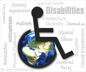 A Pitiful Excuse That is the Rights of Persons With Disabilities Bill 2014