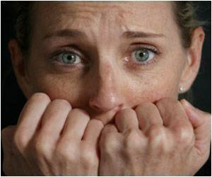 Study Shows How Fear and Anxiety Disorders can be Controlled