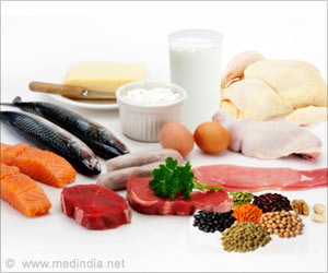 Protein in Dairy, Meat, Fish Spreads Triple Negative Breast Cancer