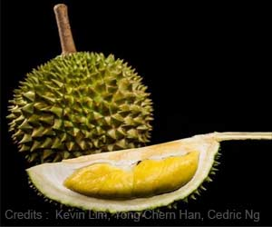 Cracking the Durian Genome Tells Us Why the Fruit Stinks