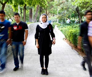 Iran Photographer Pays Price for Artistic Freedom