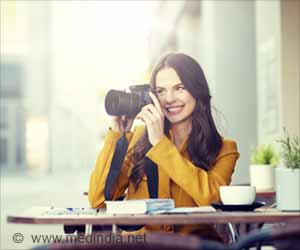 Clicking A Photo Every Day Reinforces Positive Well-being