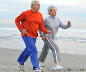 Walk in the Park to Maintain Mobility in Elderly