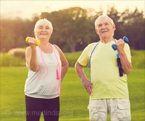 Exercise may Help Battle Depression in Seniors