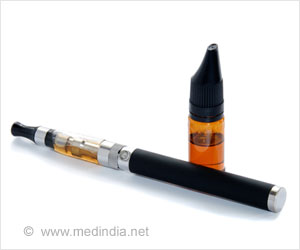 E-Cigarette Users are at an Increased Risk of Cardiovascular Diseases
