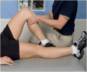 Revolutionary Surgery to Repair Knee Cartilage