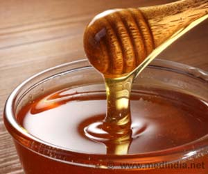 Honey Great for Skincare in Winter