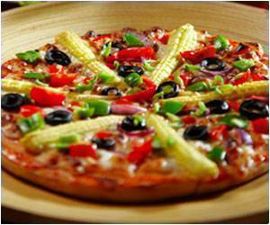 Nutritionally-Balanced Pizza