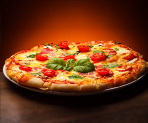 Eating Pizza Can Be Healthy!