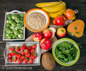 More Plant-based Diet Without Stomach Troubles: Study