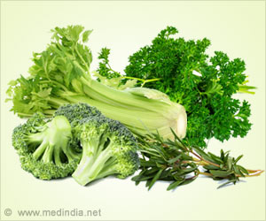 Herbs and Vegetables can Improve Treatment of Triple-Negative Breast Cancer