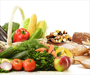Plant Protein Vs Animal Protein: Vegetarian Diet Reduces Risk of Heart Disease and Death