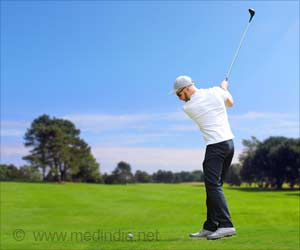 Playing Golf May Help You Live Longer