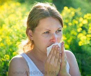 Anxiety Sufferers are More Prone to Pollen Allergies