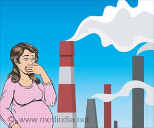 Air Pollution May Affect Fetal Heart Development: Here's How