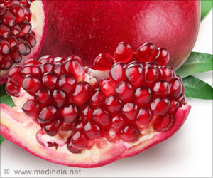 Here is How Pomegranate can Boost Skin Health