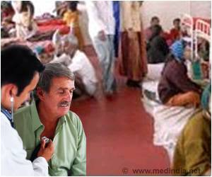Health Insurance for Over 2.79 Crore Poor Families in India Through RSBY