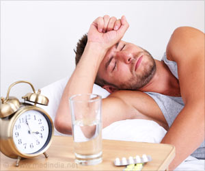 Melatonin Hormone Helps You Get Good Night's Sleep
