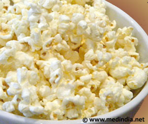 Time to Have Healthier Options to Popcorn in Theatres