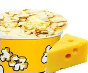 Say Cheese - Enjoy the Health Benefits of This Dairy Product