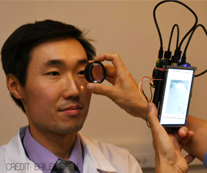 New Low-Cost Portable Retinal Camera Requires No Dilation