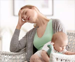 Link Between Immune System and Postpartum Depression Discovered