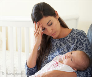 Emergency Cesareans May Up Postnatal Depression in New Moms
