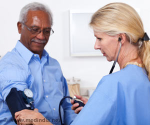 Doctors Record 'Higher' Blood Pressure in Patients